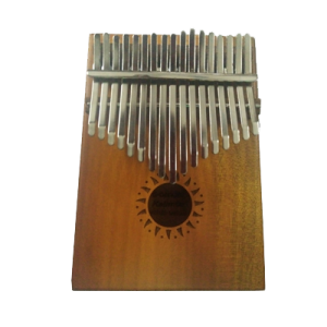 Đàn Kalimba G-Danube 17 phím