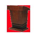Bục gỗ