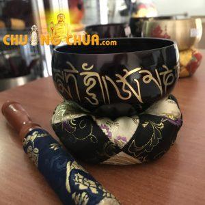 Chuông Nepal tụng kinh 3.5 inch