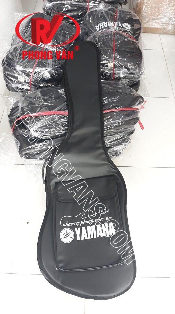 Bao đựng đàn guitar bass điện 3 lớp