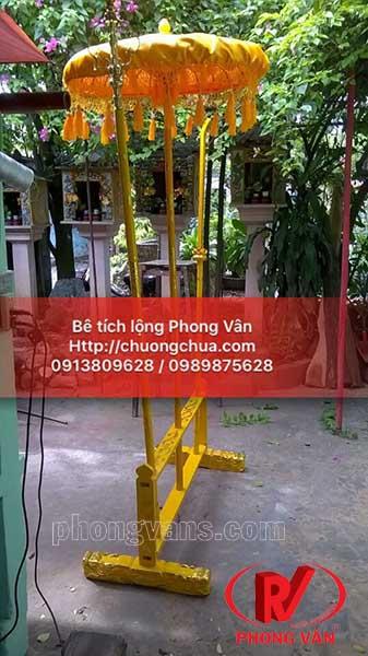 Bê tích lộng Phong Vân