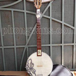 Đàn banjo alto ngoại