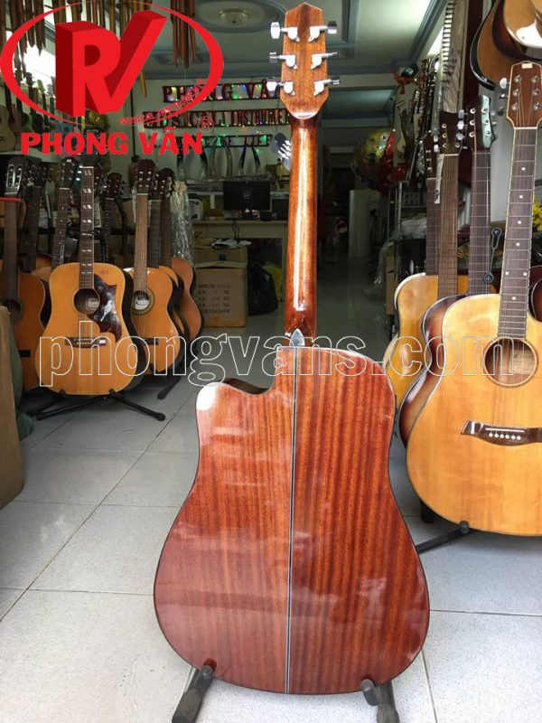 Đàn guitar Takamine GD15CE NAT có EQ