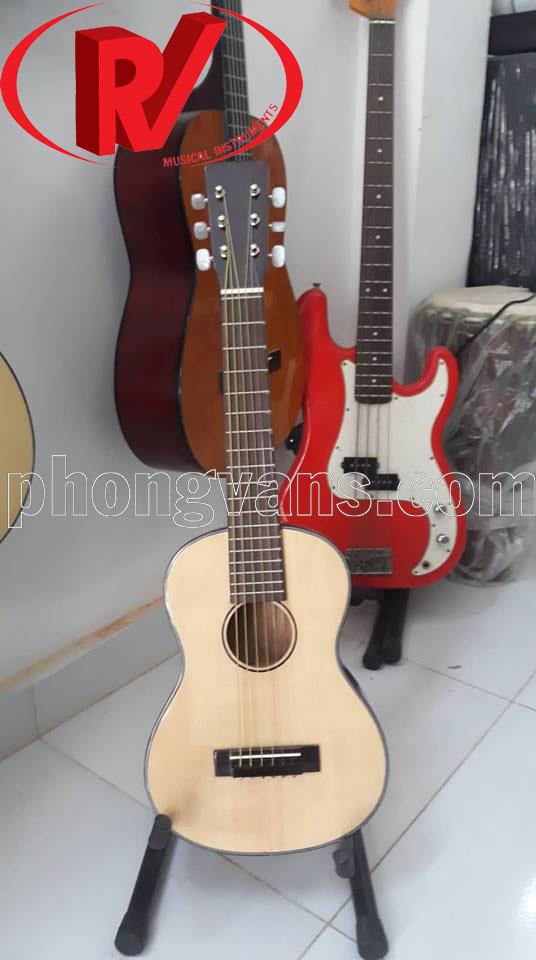 Đàn guitar trẻ em