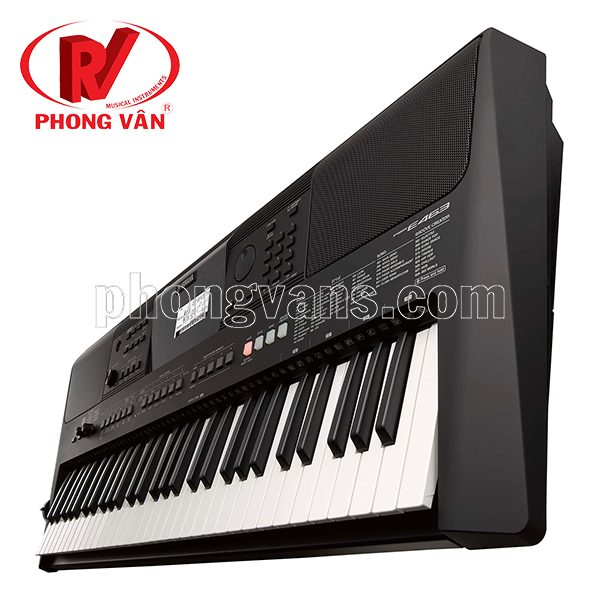 Đàn Organ Điện Tử Yamaha PSR-E463