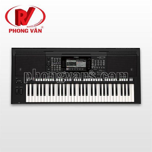 Đàn Organ Điện Tử Yamaha PSR-S775