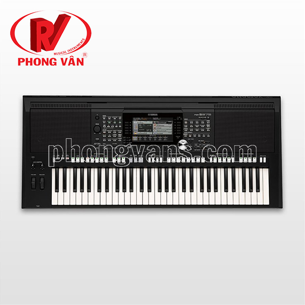 Đàn Organ Điện Tử Yamaha PSR-S975