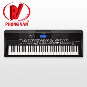 Đàn Organ Điện Tử Yamaha PSR-EW400