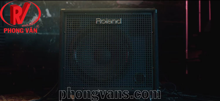 Amply Roland KC-80