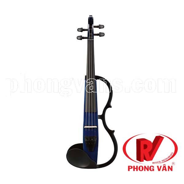Đàn Silent Violin SV-130 BROWN