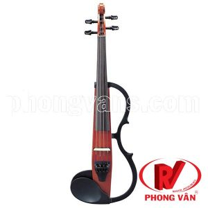 Đàn Silent Violin SV-130 BROWN