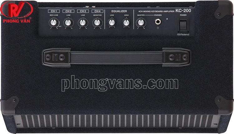 Ampli Roland KC-200