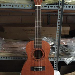 Đàn ukulele gỗ UK24