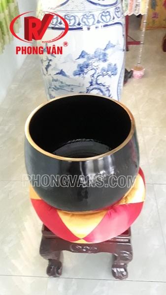 Bộ chuông mõ Đài Loan 14 inch
