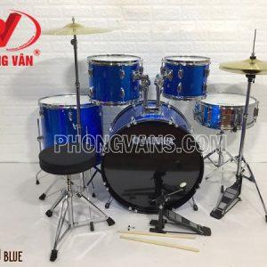 Bộ trống cơ chơi nhạc sống Yamaha 10 màu