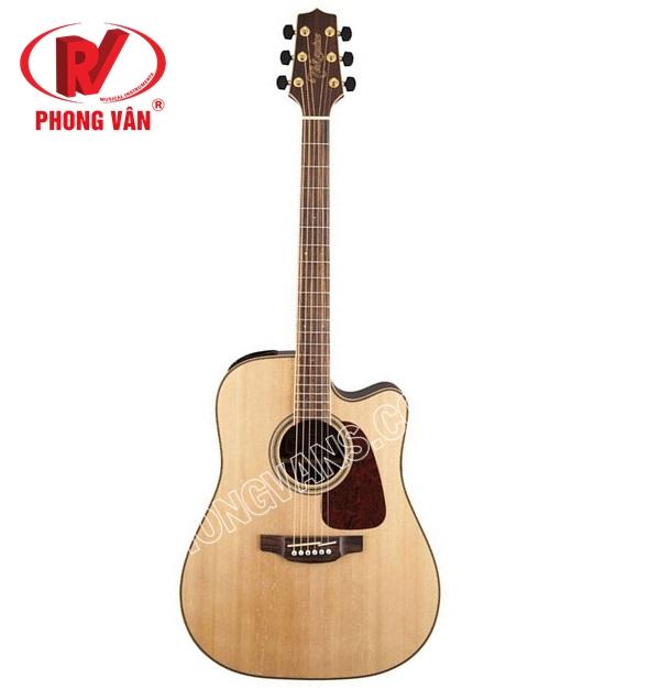 Đàn Guitar Acoustic Takamine GD51CE NAT