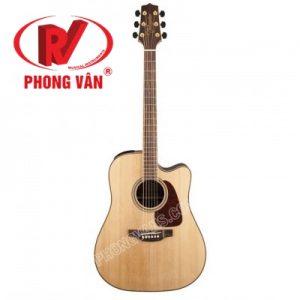 Đàn Guitar Acoustic Takamine GD93CE NAT