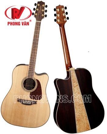 Đàn Guitar Acoustic Takamine GD93CE NAT