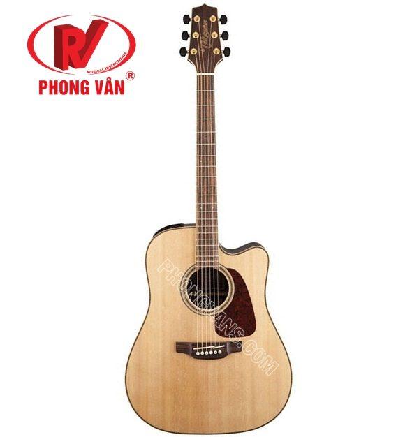 Đàn guitar Takamine P5DC