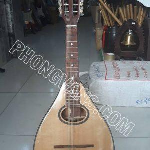 Đàn Mandolin gỗ hồng đào