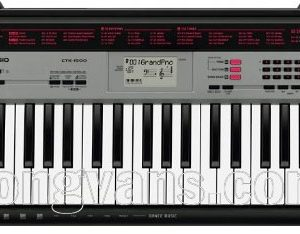 Đàn organ Ctk1500
