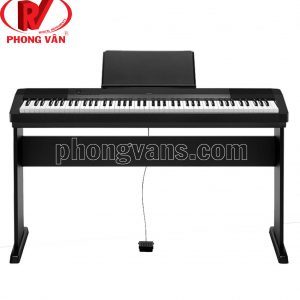 Đàn piano điện Casio CDP 135R