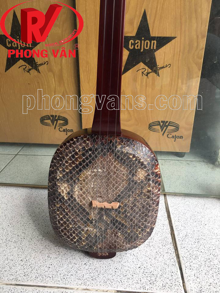 Đàn tam Phong Vân