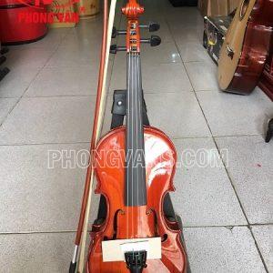 Đàn Violin gỗ 1/2 loại thường