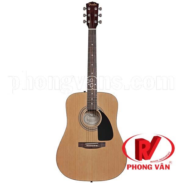 Đàn Guitar Fender FA-100 Fender w/ Gig Bag