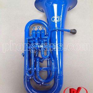 Kèn baritone bass bằng nhựa