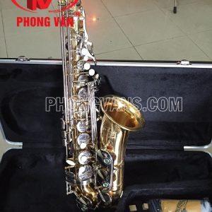 Kèn saxophone Alto Victoria 2 màu