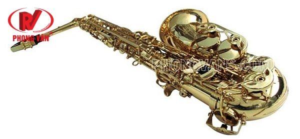Hộp đựng kèn saxophone alto loại cứng