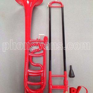 Kèn trombone bằng nhựa