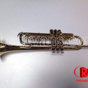 Kèn trompet Lazer vàng
