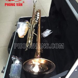 Kèn trumpet Victoria ba màu VTR - 568EX