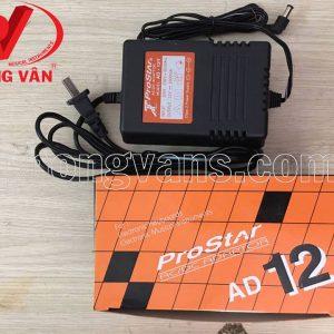 Nguồn Ac Adapter Casio ProStar AD12