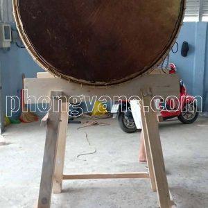 Trống taiko nhật bản rộng 120 cm
