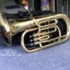 Kèn bass vàng Victoria VBS - 568EX