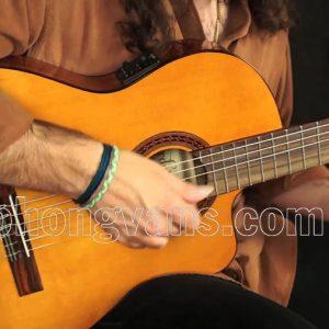 Đàn guitar Cordoba C5-CET Thinbody