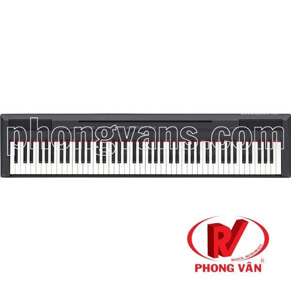 Đàn Piano điện tử Yamaha P-115