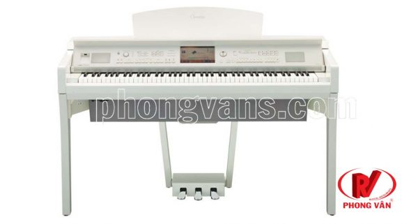 Đàn Clavinova Yamaha CVP-709