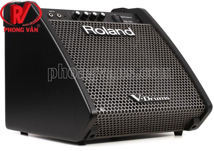 Loa di động Roland PM-100