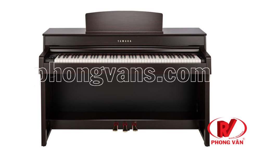 Đàn Clavinova Yamaha CLP-645