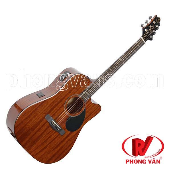 Đàn Guitar Acoustic Greg Bennett D-1CEN