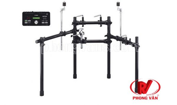 Bộ drum trigger module and rack DMR502