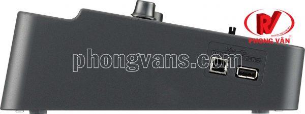 Bộ Drum trigger module DTX700