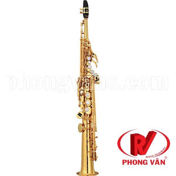 Kèn Soprano Saxophone YSS-82Z