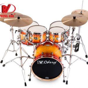 Bộ trống Eyedentity Drum Set