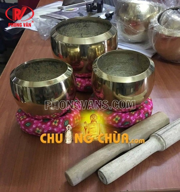Chuông xoay Việt Nam
