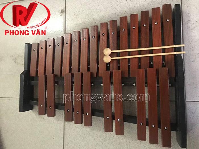 Đàn Xylophone gỗ XL-25